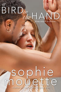 Book Cover: A Bird in the Hand